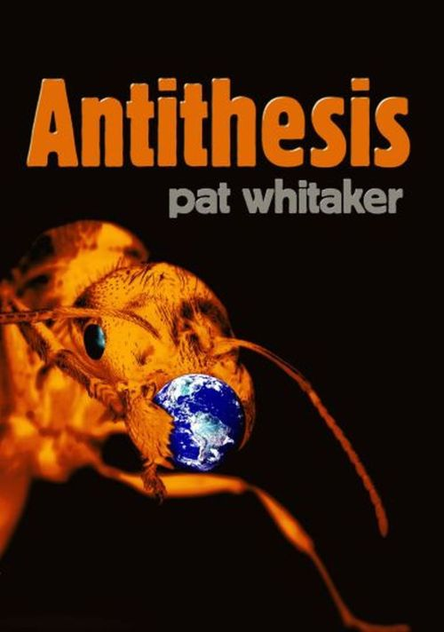 SW Antithesis cover